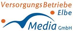 VersorgungsBetriebe Elbe Media GmbH Logo